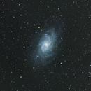 Messier 33,                                Marc Henßler
