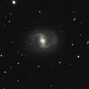 Messier 91,                                Jon Stewart