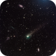 c/2017 T2 (Panstarrs) near M109 and ngc3953,                                andrealuna