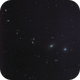 Markarian's Chain, Wide FOV, 06-03-2019,                                Martin (Marty) Wise