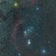 Orion Constellation,                                thakursam