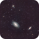 M81, M82 Bodes and Cigare,                                AcmeAstro