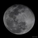 Moonage: 16.5 days,                                William Chan