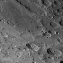 Schiller-Zucchius Basin,                                Spacecadet