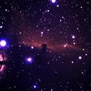 B33 Horsehead Nebula,                                JerryB Horseheads NY