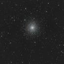 M 92 / NGC 6341,                                Falk Schiel