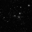Coma Cluster - Abell 1656,                                Daniel.P