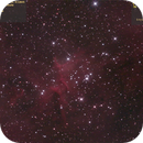 Melotte 15,                                Carpe Noctem Astronomical Observations