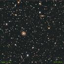 NGC 6688 - Peculiar Galaxy in Lyra.,                                astroeyes