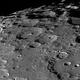 moretus crater,                                julastro