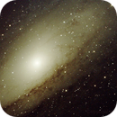 M31 Andromeda (Galactic Core),                                Pierre Michel