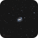 NGC7479 - Tightly Wound Spiral,                                Jason Guenzel