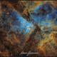 Eta Carinae NGC 3372,                                Maicon Germiniani