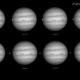 Jupiter - Europa and Io PHEMU - 2014/12/19,                                Baron