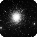 Messier 13,                                Adrie Suijkerbuijk