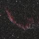 NGC6992  - Nébuleuse du Voile,                                Julien Lana