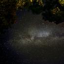 Widefield of Milky Way,                                skysurfer