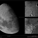 Moon, in two views ,                                Conrado Serodio