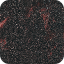 Veil Nebula NGC6960,                                Librari