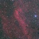 (2012) Nebulose a emissione e nebulose oscure in prossimità della stella 68 Cygni,                                Giuseppe Marino