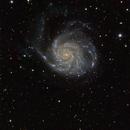 M101,                                Verio