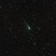 Comet C/2017 T2 (PANSTARRS),                                Francesco Meschia