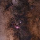 Gran campo M8 M20,                                Daniel_Trueba