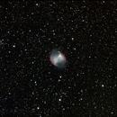 Nebulosa Dumbbell,                                Paolo Villa