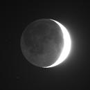 Earth Shine (8288x5644),                                Benjamin Law
