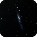 The Whale Galaxy,                                aikd