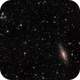 NGC 7331 and Stephan's Quintet,                                JimD