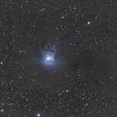 Iris Nebula,                                Brian Sweeney