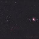 M42,                                Snaekus