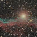 NGC6960 Cirrus Nebula,                                Ulli_K