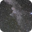 ic2118 Witch Head Nebula,                                Kiyoshi Imai