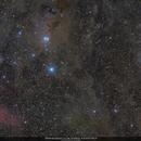 From Pleiades to California - A Dusty Field Reprocessed,                                Gabriel R. Santos (grsotnas)