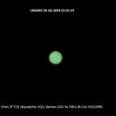 Uranus,                                Franco