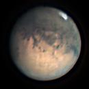 Mars 15 Sept 2020,                                Geof Lewis