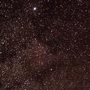 NGC 7000,                                Benny Hartmann