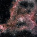 IC1805 - Heart Nebula,                                Tim