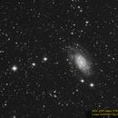 NGC-2403,                                John Eckert