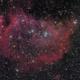 Soul Nebula 3hrs,                                Brad
