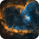 HEART NEBULA SHO,                                Brian Meyerberg