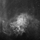 IC 405,                                Velvet