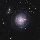 NGC3344,                                Uros Gorjanc