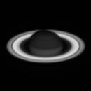 Saturn   2019-08-14 4:15   CH4,                                Chappel Astro