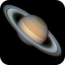 """Saturn on July 21th, 16""""DOB with 5X and Neptune-C II,                                MoonPrince"""