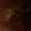 Milky Way in Sagittarius,                                Charlie Prince