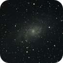 M33 and it aint great,                                Brian Blau