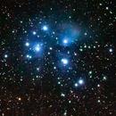 Pleiades,                                Jens Giersdorf